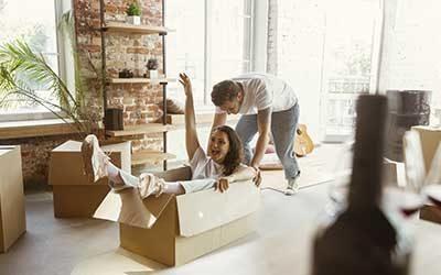 ¿Por qué invertir en viviendas de obra nueva?