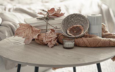 ¡Descubre 3 ideas geniales de decoración de otoño para tu hogar!